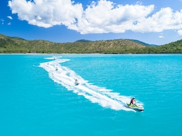 Jet Ski Tour To Paradise Cove Resort - Jet Ski To Paradise