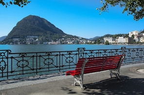 Lake Como & Lugano full day tour