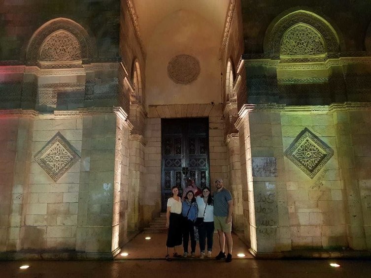 Show item 2 of 9. Private tour Walk & Talk Al-Muizz street & Khan El Khalili