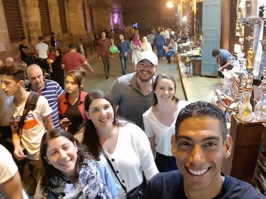 Private tour Walk & Talk Al-Muizz street & Khan El Khalili