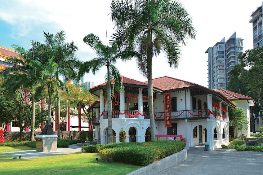 Show item 2 of 8. Sun Yat Sen Nanyang Memorial Hall