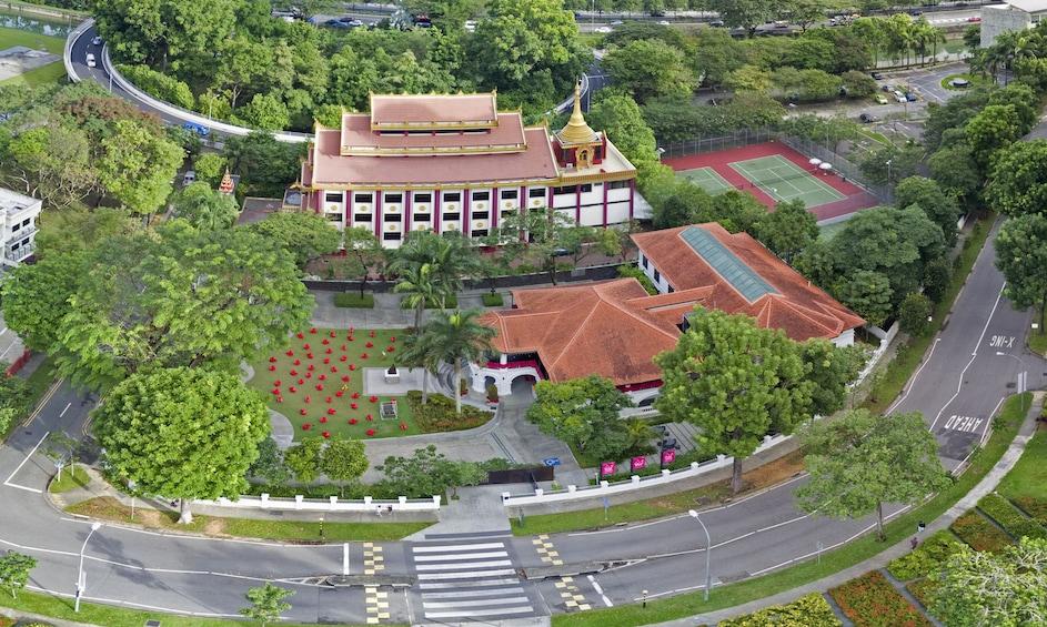 Show item 4 of 8. Sun Yat Sen Nanyang Memorial Hall