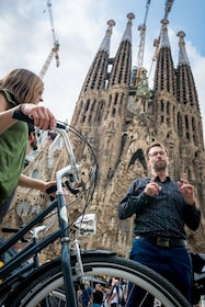 Barcelona City Bike Tour