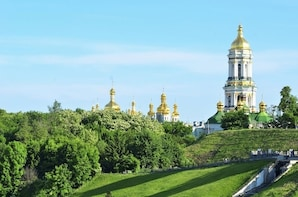 Kiev Pechersk Lavra Private Guided Tour
