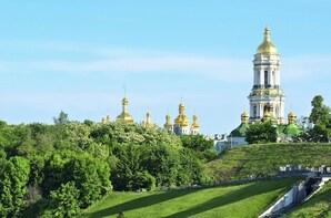 Kiev Pechersk Lavra Private Guided Tour