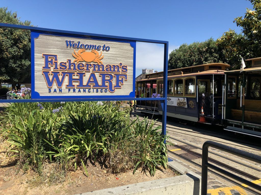 Fisherman's Wharf Tour and Alcatraz Upgrade Option