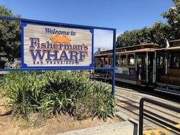 Fisherman's Wharf Walking Tour