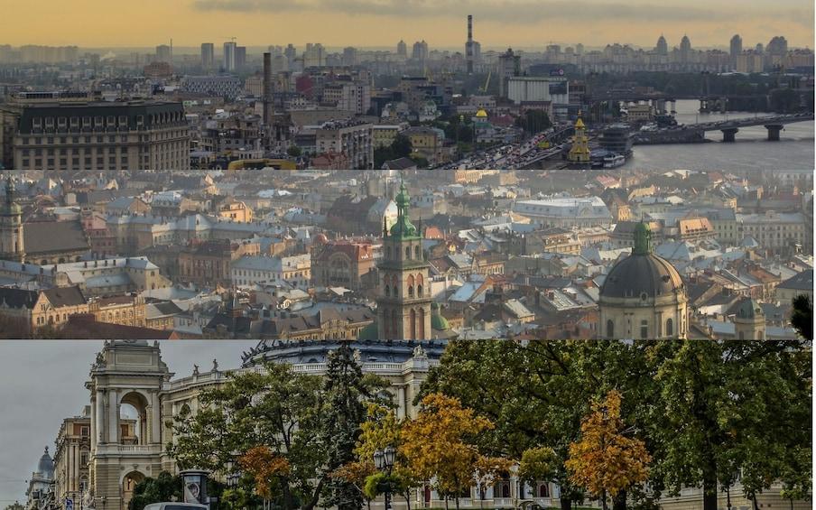 Show item 4 of 7. Three Cities Of Ukraine: 9-day tour of Kyiv, Lviv & Odesa