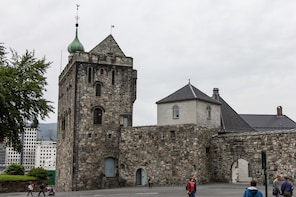 Beautiful Bergen Self-Guided Audio Tour