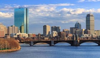 Boston: Self-Guided Audio Tour