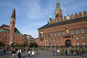 Captivating Copenhagen Self-Guided Audio Tour