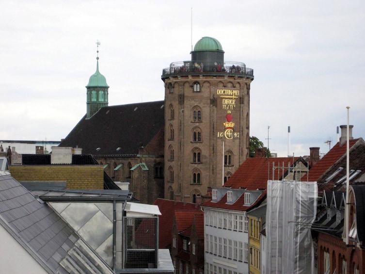 Show item 4 of 7. Captivating Copenhagen Self-Guided Audio Tour