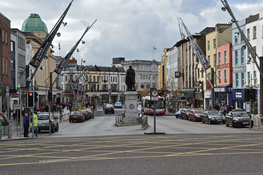 Show item 1 of 7. Magical Cork Self-Guided Audio Tour