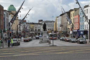 Magical Cork Self-Guided Audio Tour
