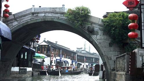 Fengjing Water Town