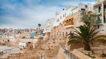 Small Group Tangier Guided Tour from Málaga & Costa del Sol
