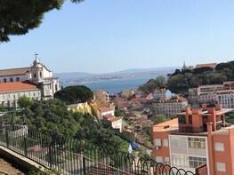 Secrets of Lisbon - Full Day Private Tour
