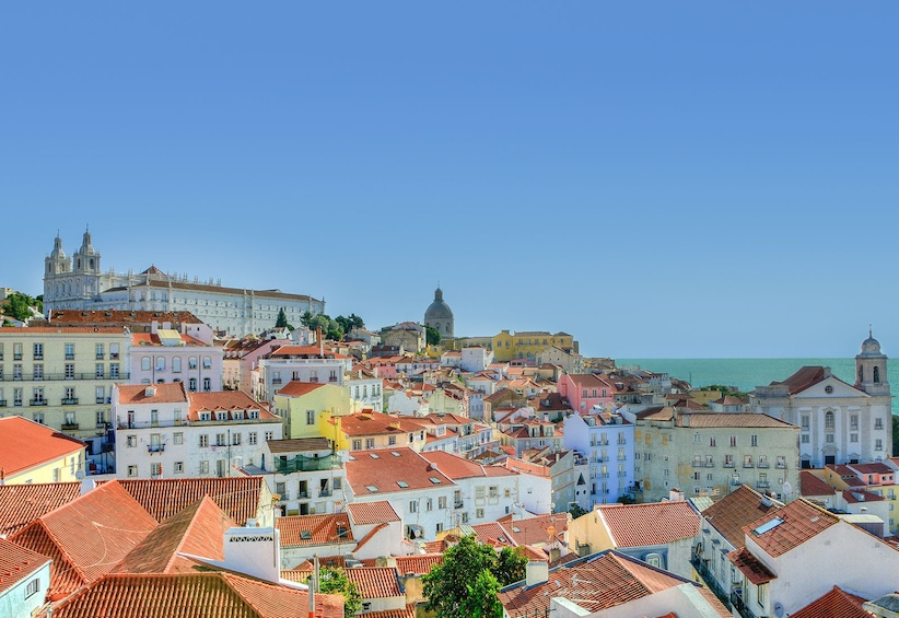 Show item 10 of 10. Secrets of Lisbon - Full Day Private Tour