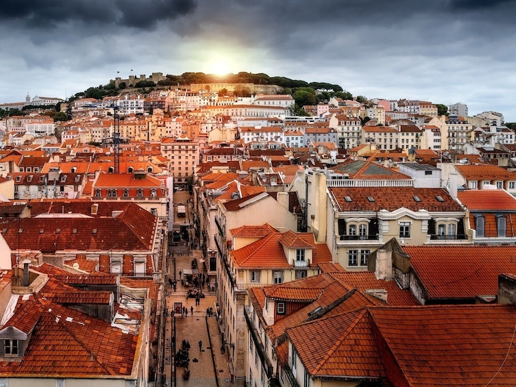 Show item 3 of 10. Secrets of Lisbon - Full Day Private Tour