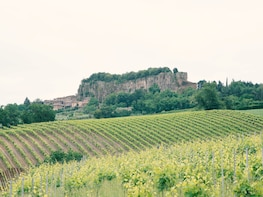Orvieto Tour from Rome with Wine Tasting