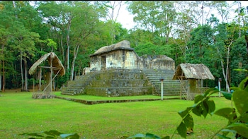 Ceibal Full Day Tour From Flores or Tikal