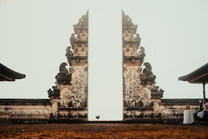 Besakih Temple and Lempuyang's Gates of Heaven Tour