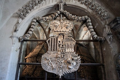 Kutna Hora and Bone Chapel Tour From Prague