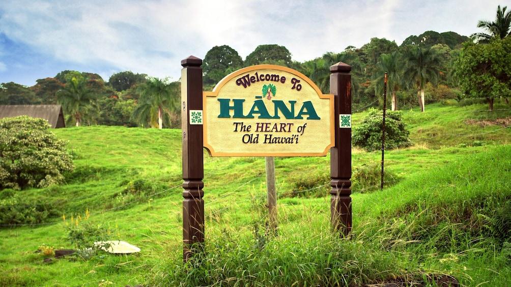 Show item 10 of 10. Road to Hana Premium Picnic via Luxury Limo-Van