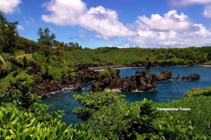 Temptation Tours [4] - Let the Surf tickle your toes on a Maui Black Sand Beach.jpg