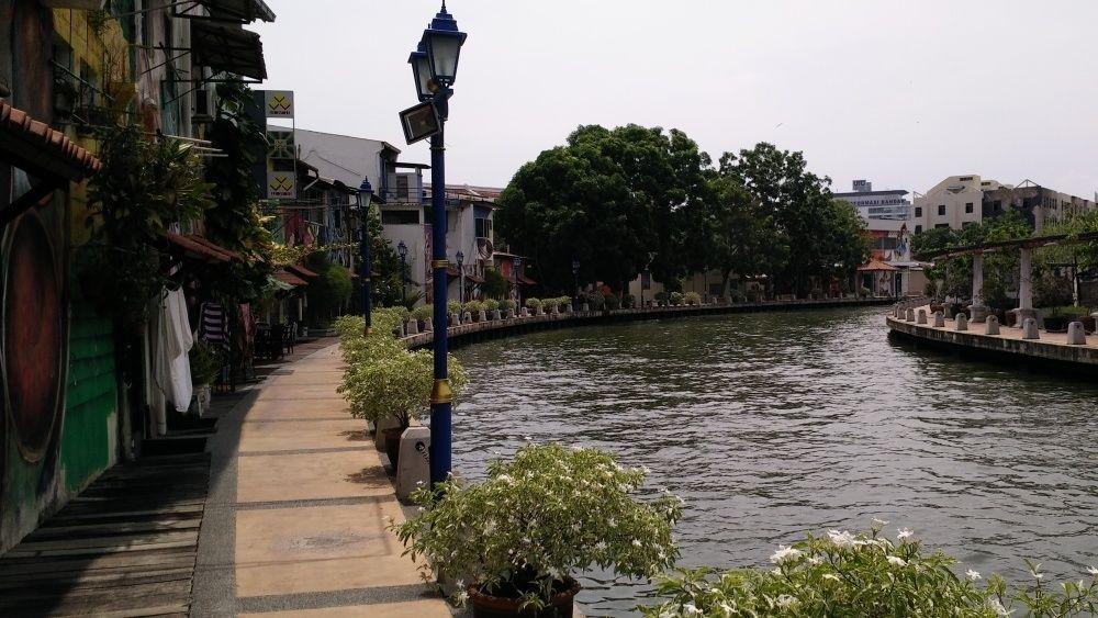 Personalised Travel Guide for Melaka