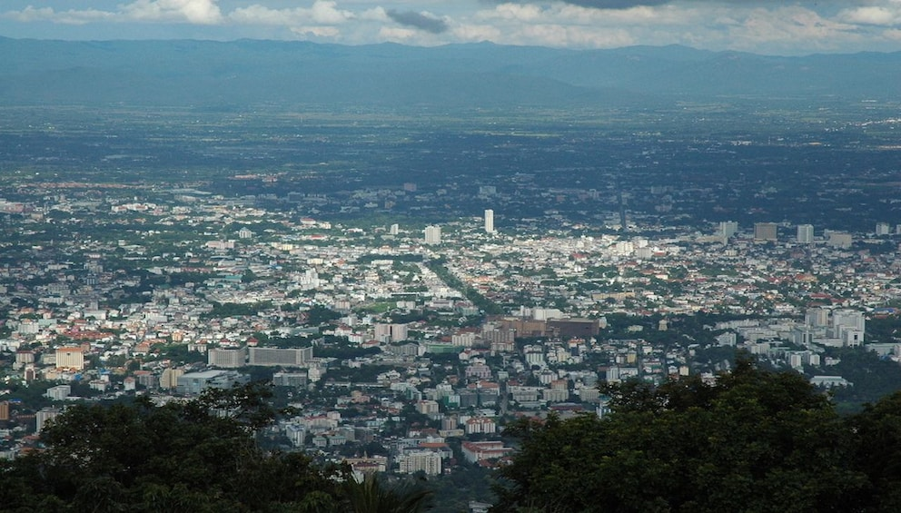Show item 2 of 10. Chiang Mai City and Temple Tour