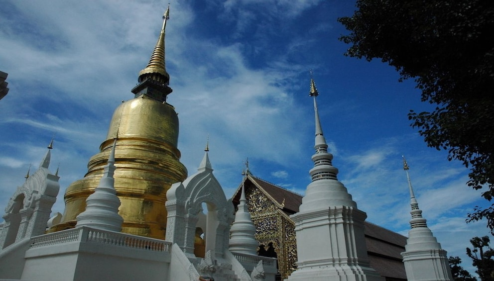Show item 5 of 10. Chiang Mai City and Temple Tour