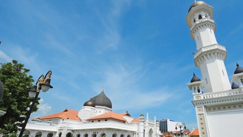 Show item 3 of 5. Kapitan Keling Mosque