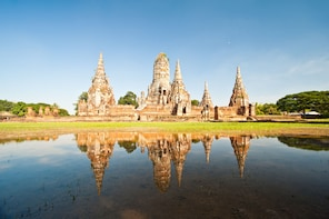 Private Tour to Ayutthaya and the Summer Palace