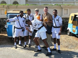 All-Inclusive Colombo Sunset City Safari by TukTuk