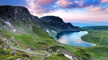 Hiking The Seven Rila Lakes with option for dinner
