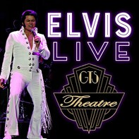 Elvis Live Tribute