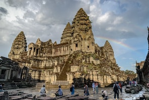 5 Days Private Guided Tour Siem Reap & Phnom Penh