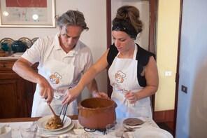 Private Market tour + Cook + Dine in a local home in Catania