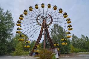 Small-Group Chernobyl and Pripyat Day Trip from Kiev