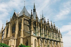 Private Kutna Hora & Bone Chapel Tour From Prague