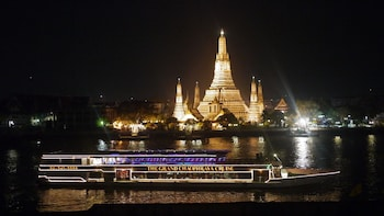 Bangkok Cruises & Water Tours - Tours in Bangkok