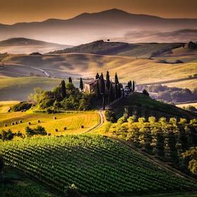 Tuscany, Italy - Landscape.jpg