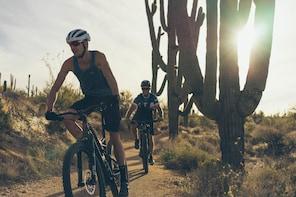 Half-Day Scottsdale Mountain Bike Tour
