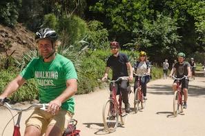 Melbourne City Bike Tour