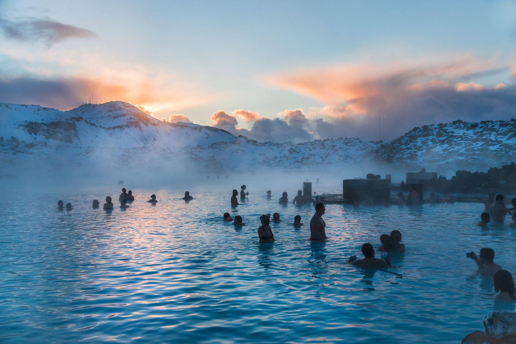 Reykjavik and Blue Lagoon Tour with Admission