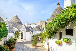 6-Day Small-Group Tour of Puglia from Bari or Rome