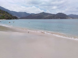 Wonderful Full-Day Tayrona Park Tour from Cartagena