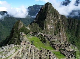 Machu Picchu All Inclusive Day Trip Expedition Group