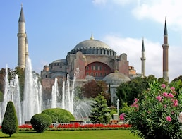 Interesting and Iconic Istanbul Self-Guided Audio Tour